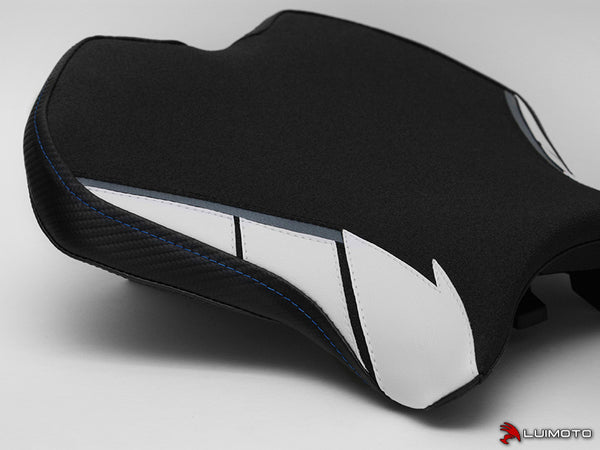 Luimoto Team Yamaha Rider Seat Cover for Yamaha R6