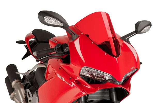 Puig Racing Windscreen for Ducati Panigale 959