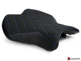 Luimoto Diamond Edition Rider Seat Cover for Yamaha R6