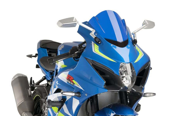 Puig Racing Windscreen for Suzuki GSXR 1000