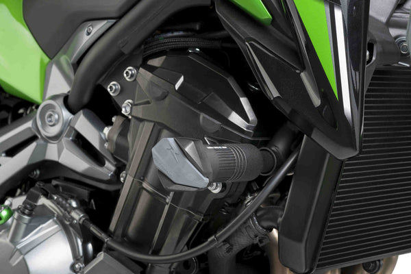 Puig R12 Frame Slider for Kawasaki Z900