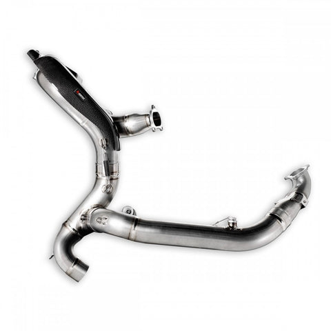 Akrapovic Exhaust Header for Ducati Panigale 959