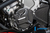 Ilmberger-Carbon Fiber Alternator Cover for BMW S1000RR 2017-2018