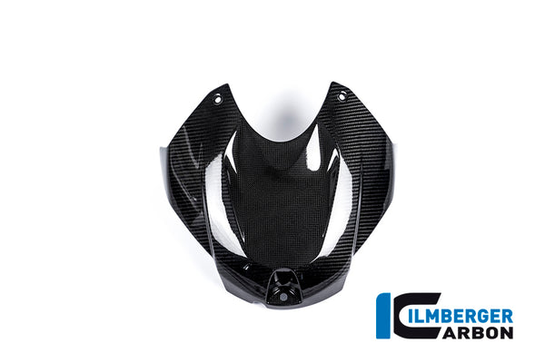 ILMBERGER UPPER TANK COVER RACING CARBON - BMW S 1000 RR (FROM 2015)