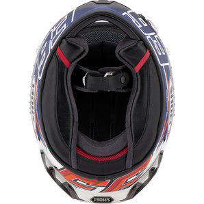 Shoei X-Spirit III Marquez TC-1 Full Face Helmet