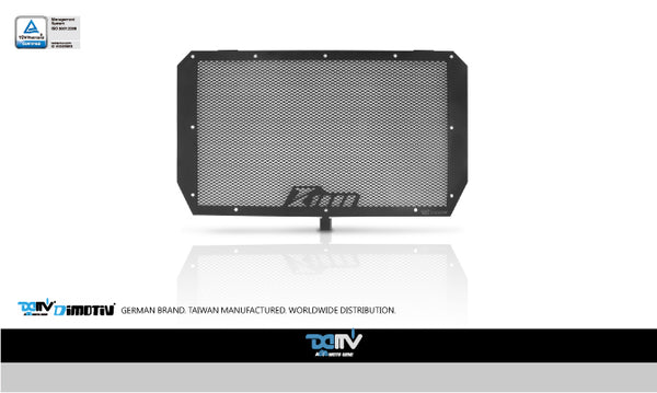 DMV Radiator Guard for Kawasaki Z1000