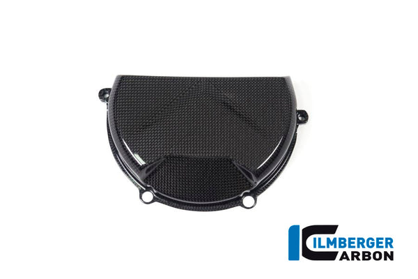 ILMBERGER CLUTCH COVER (GLOSS) FOR DUCATI PANIGALE V4/V4S