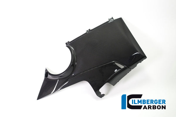 ILMBERGER RIGHT BOTTOM SIDE PANEL (GLOSS) FOR DUCATI PANIGALE V4/V4S