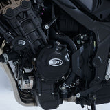 R&G Left Engine Case Cover for Honda CBR 650R