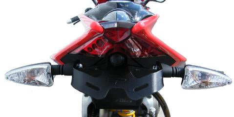 Evotech Performance Tail Tidy for Aprilia RSV4 RR
