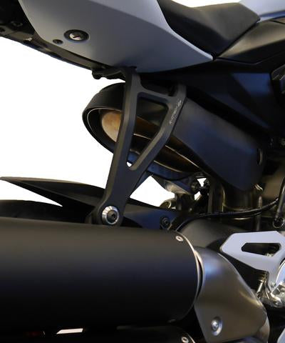 Evotech Performance Exhaust Hanger for Ducati Panigale 959