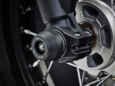Evotech Performance Front Fork Protector for Ducati Scrambler Cafe Racer