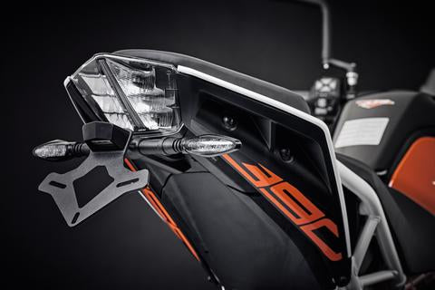 Evotech Performance Tail Tidy for KTM Duke 125