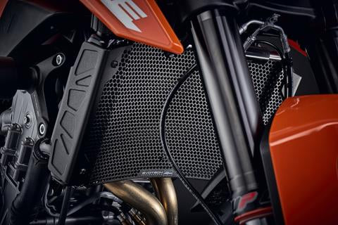 Evotech Performance Radiator Guard for KTM Duke 790