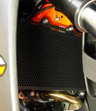 Evotech Performance Radiator Guard for KTM RC 125