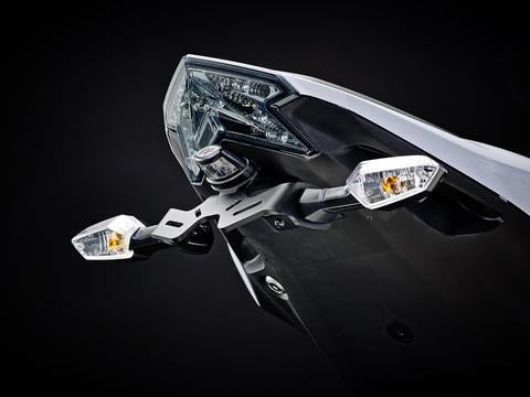 Evotech Performance Tail Tidy for Kawasaki Z800