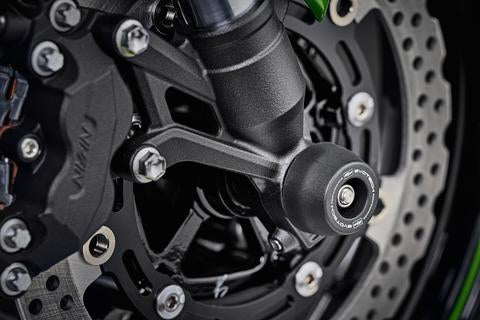 Evotech Performance Front Fork Protector for Kawasaki Z900