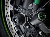 Evotech Performance Front Fork Protector for Kawasaki ZX-10RR