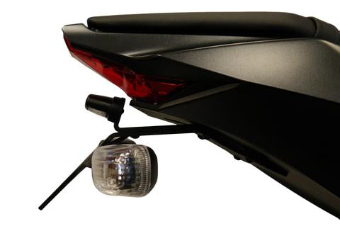 Evotech Performance Tail Tidy for Kawasaki ZX-10R