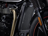 Evotech Performance Radiator Guard for Triumph Speed Twin