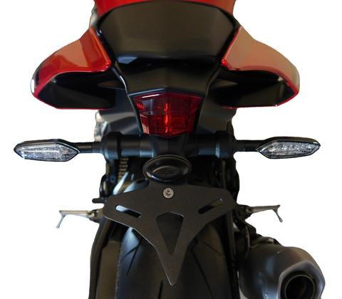 Evotech Performance Tail Tidy for Yamaha R1