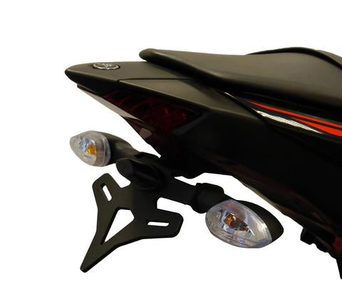 Evotech Performance Tail Tidy for Yamaha R3