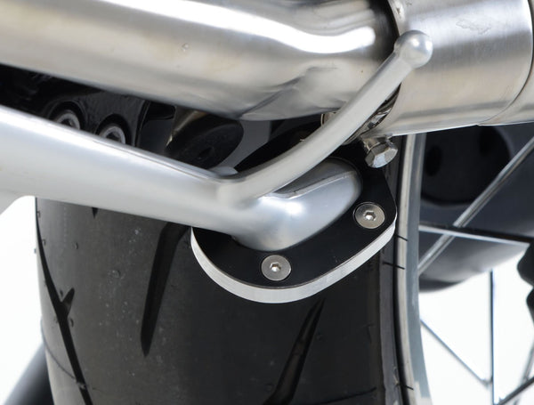 R&G Kickstand Shoe for Triumph Speed Twin
