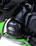 R&G Left Engine Case Cover for Kawasaki Z650