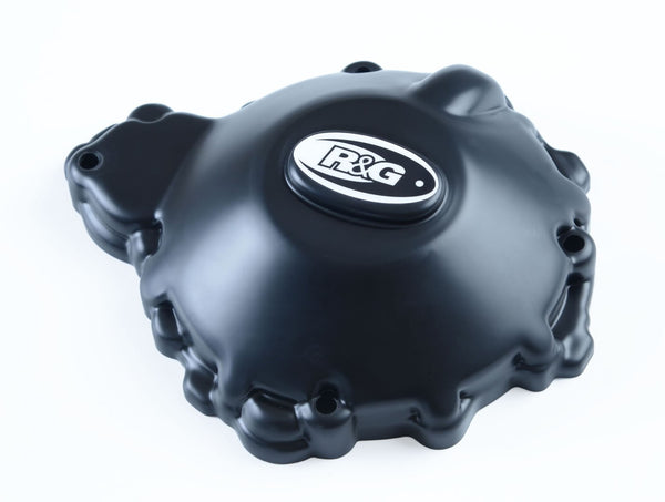 R&G Left Engine Case Cover for Triumph Speed Triple RS
