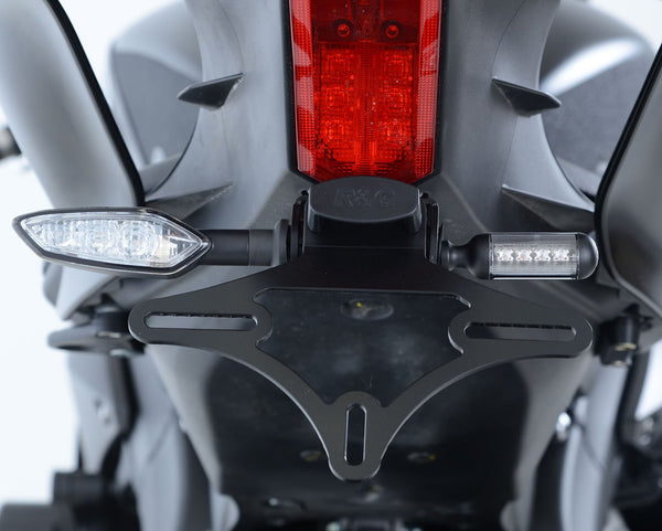 R&G Tail Tidy for Yamaha R6