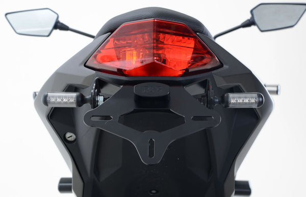 R&G Tail Tidy for Kawasaki Ninja 300