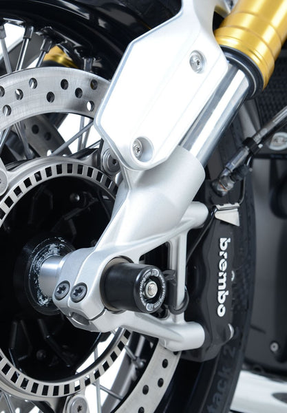 R&G Front Fork Protector for BMW R NineT