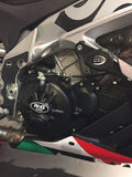 R&G Right Engine Case Cover for Aprilia Tuono V4 1100 RR