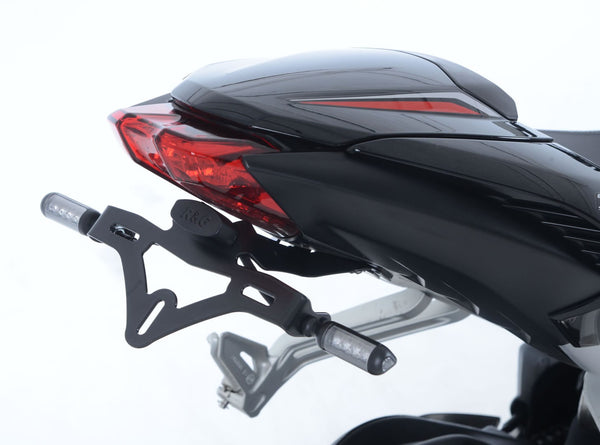 R&G Tail Tidy for Triumph Street Triple RS