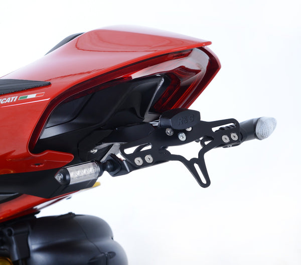 R&G Tail Tidy for Ducati Panigale V4
