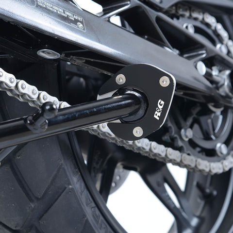 R&G Kickstand Shoe for BMW G 310 GS