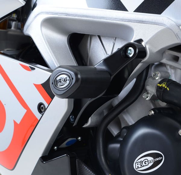 R&G Aero Style Crash Protector for Aprilia RSV4