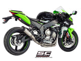SC Project S1 Full Exhaust System for Kawasaki ZX-10R