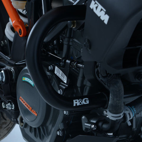R&G Adventure Bar for KTM Duke 250
