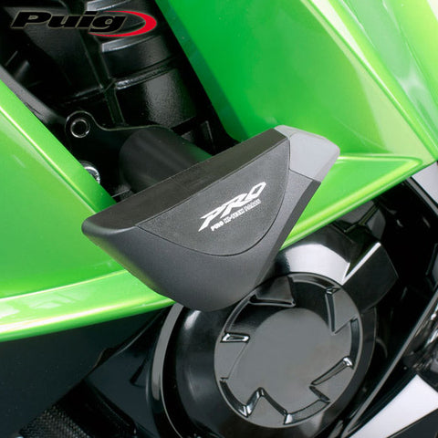 PUIG PRO FRAME SLIDERS for KAWASAKI Ninja 1000
