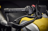 Evotech Performance Hand Guard Protector for Ducati Scrambler 1100