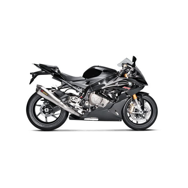 Akrapovic Evolution Exhaust System for BMW S1000RR 2015-2018