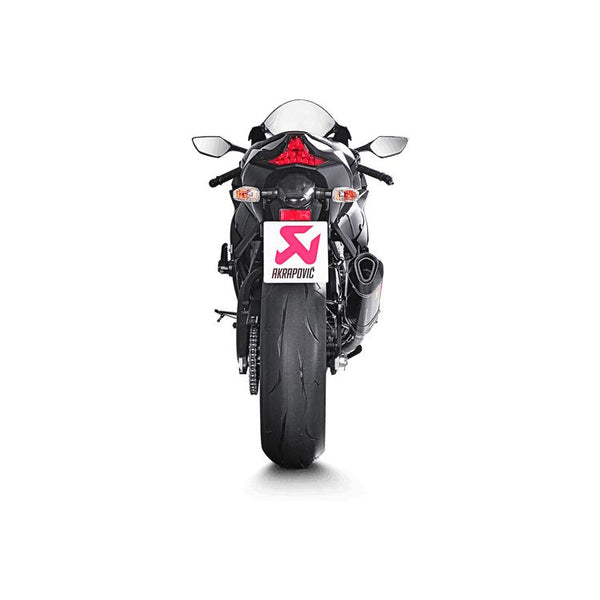 Akrapovic Homologated Slip-On Exhaust for Kawasaki ZX-10RR