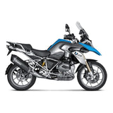 Akrapovic Slip-On Exhaust for BMW R 1200 GS Adventure
