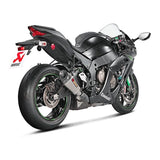 Akrapovic Slip-On Exhaust for Kawasaki ZX-10RR