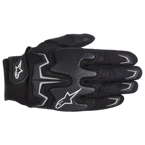 Alpinestars Fighter Air Gloves - Black
