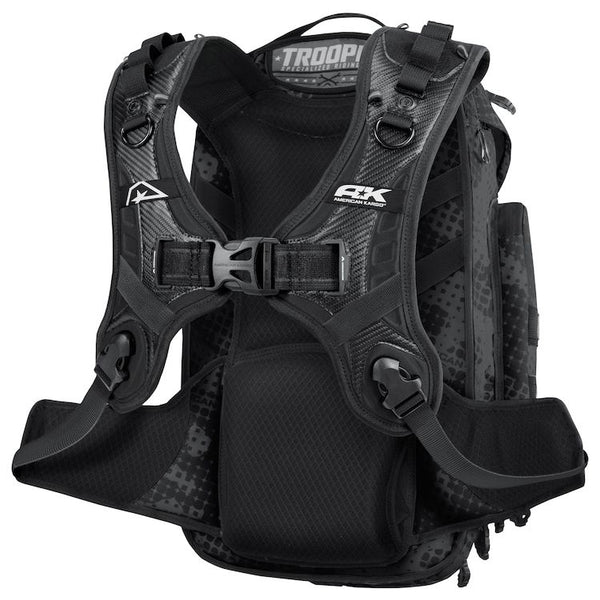 American Kargo Trooper Backpack