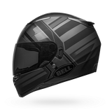 Bell RS-2 Gloss/Matte Black/Titanium Tactical Helmet