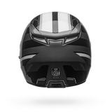 Bell RS-2 Gloss White/Black/Titanium Tactical Helmet