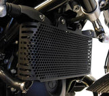 Evotech Performance Oil Cooler Guard for BMW R NineT